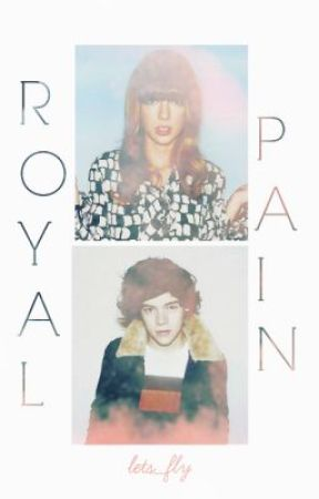 Royal Pain » one direction by Lets_fly