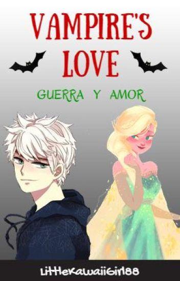 ♡ Vampire's Love ♡