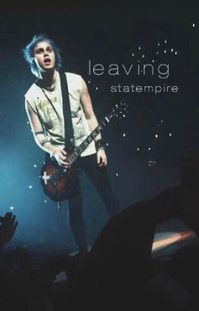 Leaving » mgc by statempire