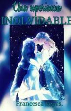 Una experiencia inolvidable (Jack Frost & Tu) by Francesca_Reyes