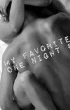My Favorite One Night Stand [Short Story] by yeunbin