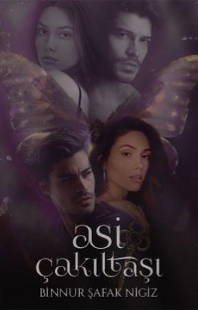 ASİ ÇAKILTAŞI by binnurnigiz