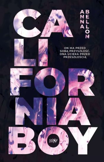 California Boy [rewritten]