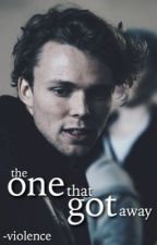 the one that got away ➳ lashton by -violence