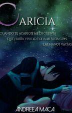 Caricia (Oneshot SasuSaku) by Andreea-Maca