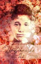 Nothing like us || Rein van Duivenboden by msimagine