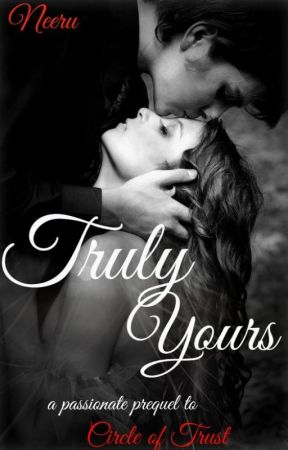 Truly Yours by neerunni