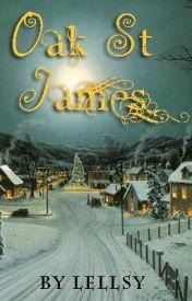 Oak St James by Lellsy