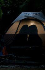 Me Enamore en un Camping by GiovannaMarta_95
