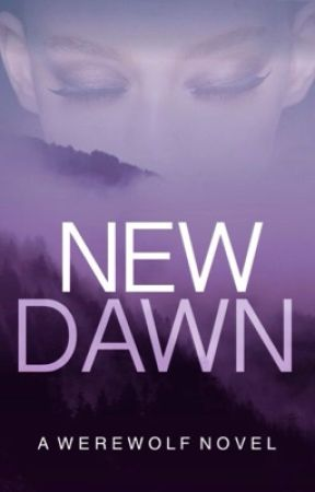 New Dawn by newdawnbook
