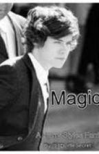 """""""Magic"""" by 1DLittleSecret"""