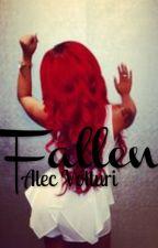 Fallen   Alec Volturi   by abbie_js