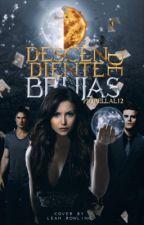 Descendiente de Brujas : Sol y Luna by Dppelganger