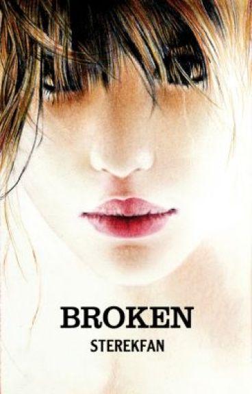 Broken by SterekFan