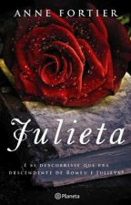 Julieta-Anne Fortier by dannyellequeiros