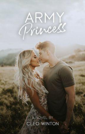 Army Princess   cz ✔️ by Aliveas