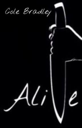 Alive by ColeBradley21