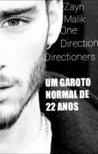 Um Garoto Normal de 22 anos by 5_boys_1D_paloma