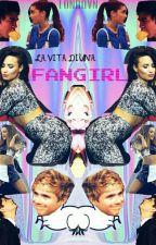 la vita di una fangirl. by LONDOVN