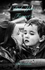 Did You Forget? ( Josh Hutcherson Fanfic) by mbordelon