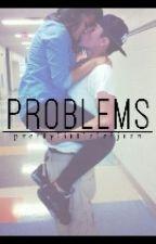 • problems bbrave • ( on hold ) by prettylittleleijten