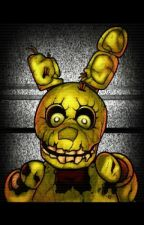 Five Nights At Freddy's 3! by Arbuzrzondzi