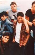 The Outsiders Imagines by letsjust