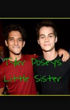 Tyler Posey's Little Sister by Jenna_Writes_