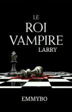 Le Roi Vampire [L.S] by EMMYBO