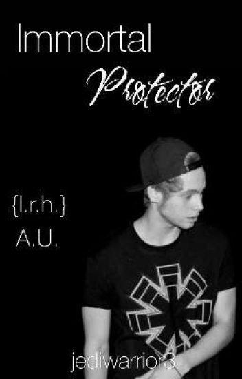Immortal Protector [l.r.h] (A.U.)