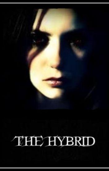 The Hybrid (Jacob Black Love Story)