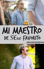 Mi maestro de sexo favorito ||Niall Hot|| by AlexiaCandyMoon