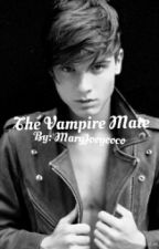 The Vampire Mate by MaryJoeycoco