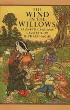The Wind in the Willows by yuko3502