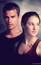 Allegiant: A Different Ending by thereadinglife22