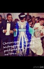 Chronique : Une voilée kidnappée, j'aurais préférée ne jamais naître... by Sousou_Rcm