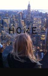 Home (Punk Luke Hemmings) by lukeyswife11