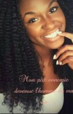 chronique d'une renoie love d'un rebeu by LACONGOLAISE_243_242