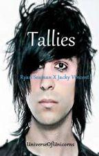 Tallies (Racky Vinceman) by UniverseOfUnicorns