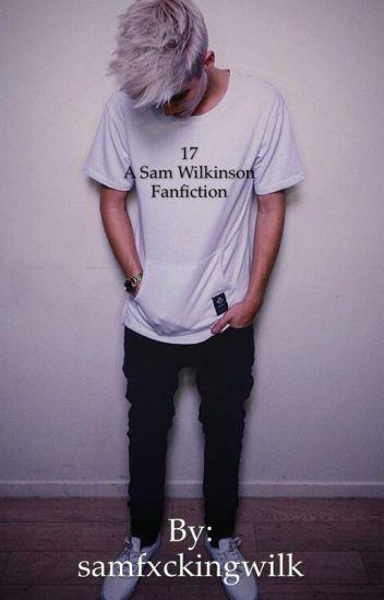 17 {Sam Wilk Fan Fiction}