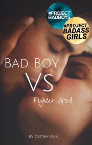 Bad Boy Vs Fighter Girl