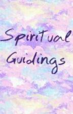 Spirtual Guiding's by Zaynsleftboob