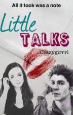 Little Talks by crazygirrrl