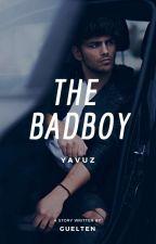 The Badboy,Yavuz. {Wird überarbeitet} by guelten