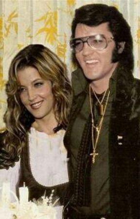 An  Elvis Presley FanFiction Story by MichaelJacksonFan100
