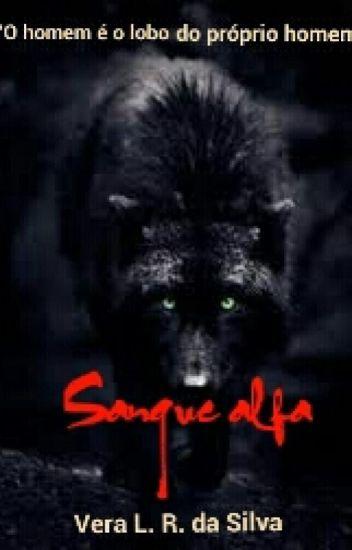 Sangue alfa
