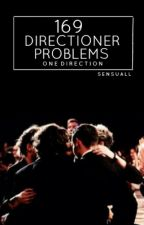 169 directioner problems ; one direction by sensuall