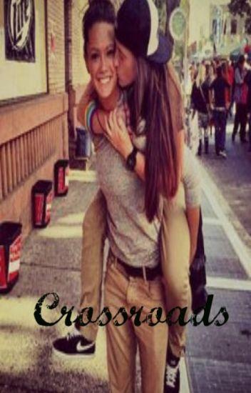 Crossroads (Lesbian Stories)(gxg)