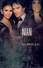 The Nian  Diaries        #Wattys2015 by M_2003