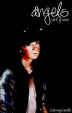 angels ➸ carl grimes by charmingchandler